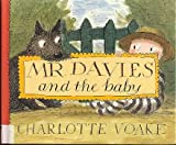 Mr. Davies and the Baby, Charlotte Voake, 1564023907