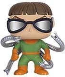 Funko - Figurine Marvel - Doctor Octopus Pop 10cm - 0849803072605