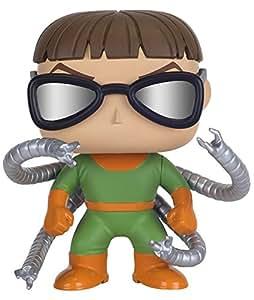 Funko Pop! - Bobble: Marvel: Doctor Octopus (7260)