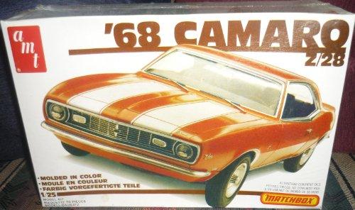 68 camaro model - 8