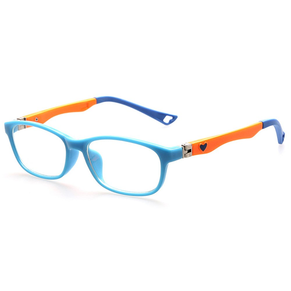 c4 Fantia TR90 Optical Frame Glasses Cute Kids Eyeglasses
