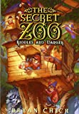 The Secret Zoo: Riddles and Danger offers