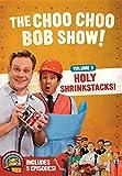 Choo Choo Bob Show Holy Shrinkstacks