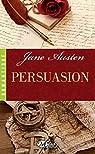 Persuasion par Austen