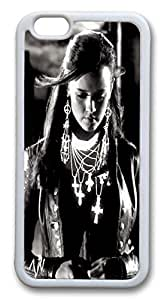 iphone 6 4.7inch Case and Cover Sin City Becky TPU Silicone Rubber Case Cover for iphone 6 4.7inch White by runtopwellby Maris's Diary