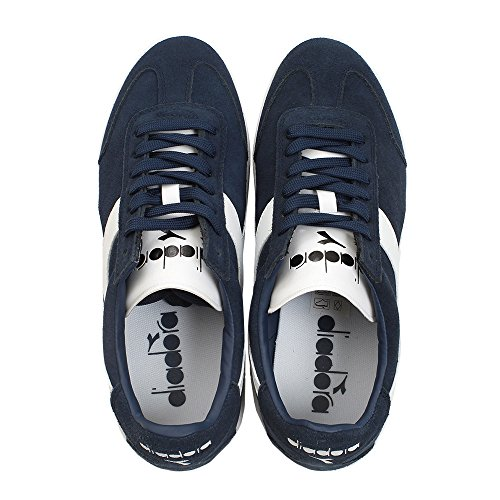 Original Uomo Diadora Vlz B blu Sneaker fIw5xHwqzn