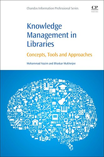Knowledge Management in Libraries: Concepts, Tools and Approaches