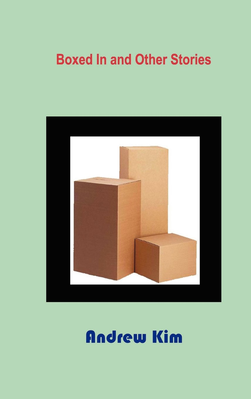 Read Online Boxed in and Other Stories pdf