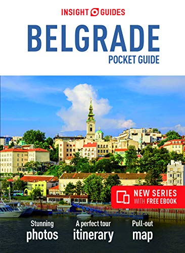 Insight Guides Pocket Belgrade (Travel Guide with Free eBook) (Insight Pocket Guides)...