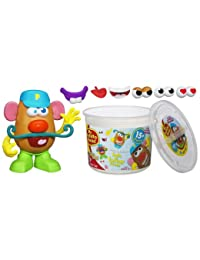 Potato Head Playskool Mr.Potato Head Tater Tub Set BOBEBE Online Baby Store From New York to Miami and Los Angeles