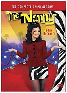 The Nanny: Season 3