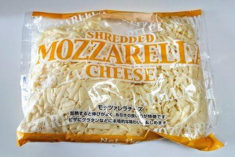 チーズ モッツアレラ