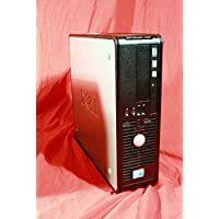 Dell Optiplex , 3.0 Ghz Intel E8400 Cpu, New 4 Gb Memory, 250 Gb Hard Drive, DVD R/w, Windows 7 Professional - (Certified Reconditioned)