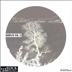 Various Sampler EP. Vol 3