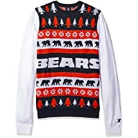 FOCO Chicago Bears Ugly Sweater (Double Extra Large)