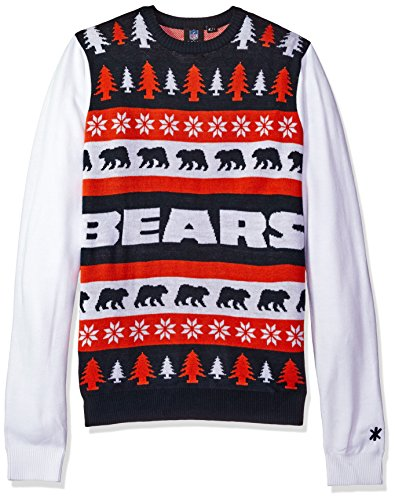 169d3ac7f21 Chicago Bears Ugly Sweaters