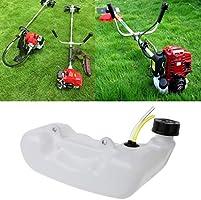 Manyo - Depósito de combustible para cortacésped, cortacésped, desbrozadora, herramienta de jardín, recortable, piezas de accesorios 40-5