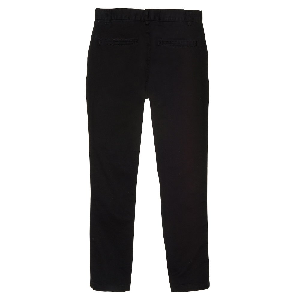 French Toast Boys Straight Fit Stretch Chino Pant