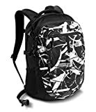 The North Face Borealis Backpack - TNF Black Graffiti Print - OS (Past Season)