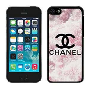 NEW Personalized Design Fashion Phone Case For iPhone 5C Cover Case 57 Black