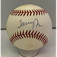 $73 » Tommy John Autographed Signed 2001 Absolute Memorabilia MLB Baseball Autograph JSA /1000