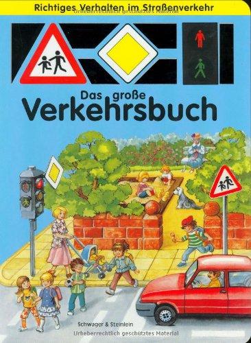 Das große Verkehrsbuch