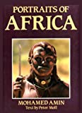 img - for Portraits of Africa book / textbook / text book