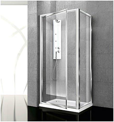 arblu – Mercurio 1 puerta aldaba + lado adicional para plana 80 x ...