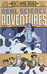 Atomic Robo Presents Real Science Adventures, Volume 2