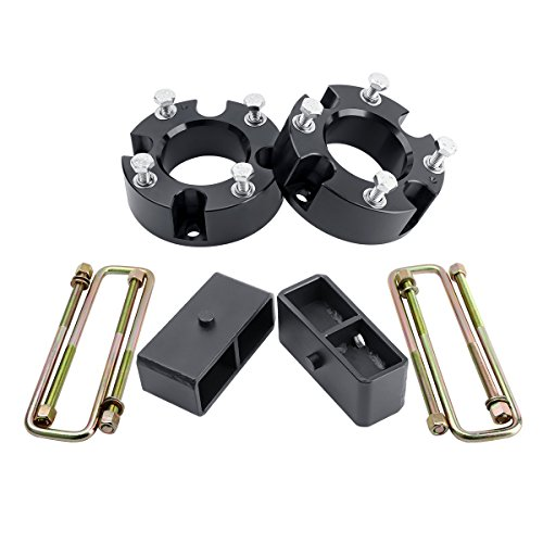 Leveling Lift Kits for Toyota Tundra 2007-2019 2WD 4WD 3