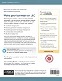 Form Your Own Limited Liability Company