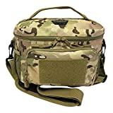 Best Mens Lunch Boxes - HSD Tactical Lunch Bag - Insulated Cooler, Lunch Review