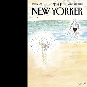 The New Yorker, July 7 & 14, 2008 Periodical