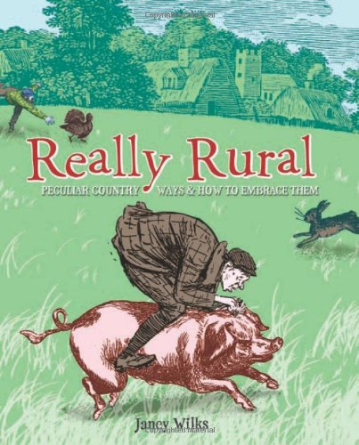 Download Really Rural pdf epub