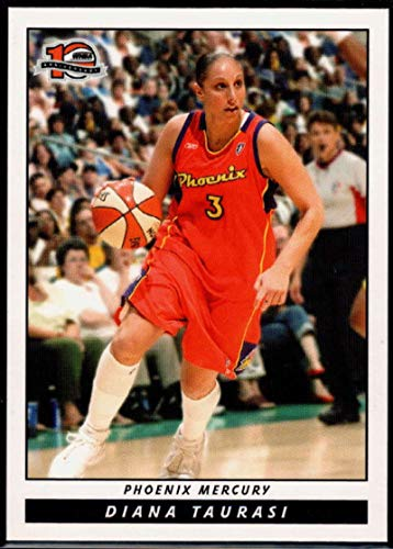 Basketball NBA 2006-07 WNBA #70 Diana Taurasi