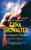 Front cover for the book The Darkest Secret by Gena Showalter