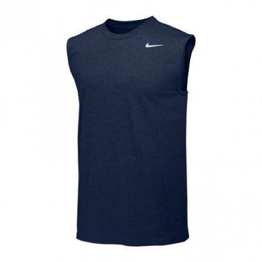 d8408336 NIKE Legend Poly Sleeveless Top