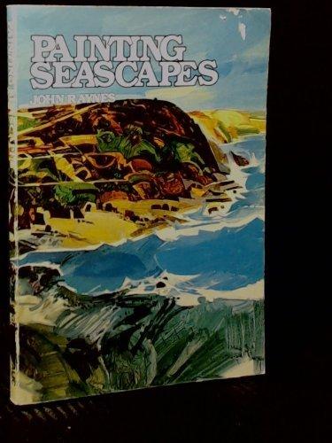 0800862058 - John Raynes: Painting Seascapes - Libro