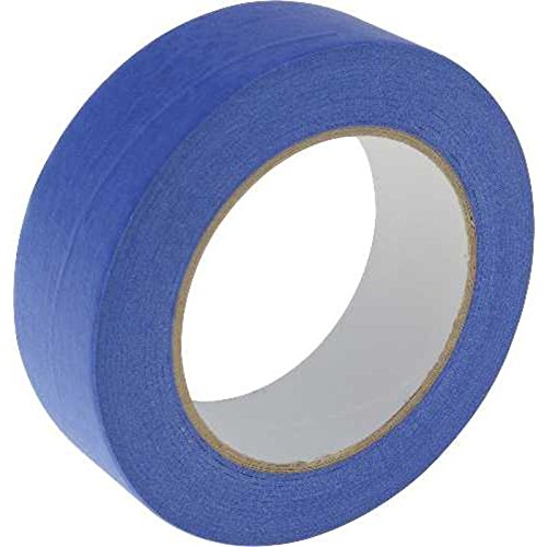 DESIGNER'S TOUCH 461393 Blue Tape, 1-1/2'' x 60 yd by Designer's Touch