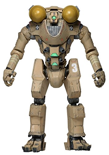 "NECA Pacific Rim Deluxe 7"" Series 6 Horizon Brave Action for sale  Delivered anywhere in USA"