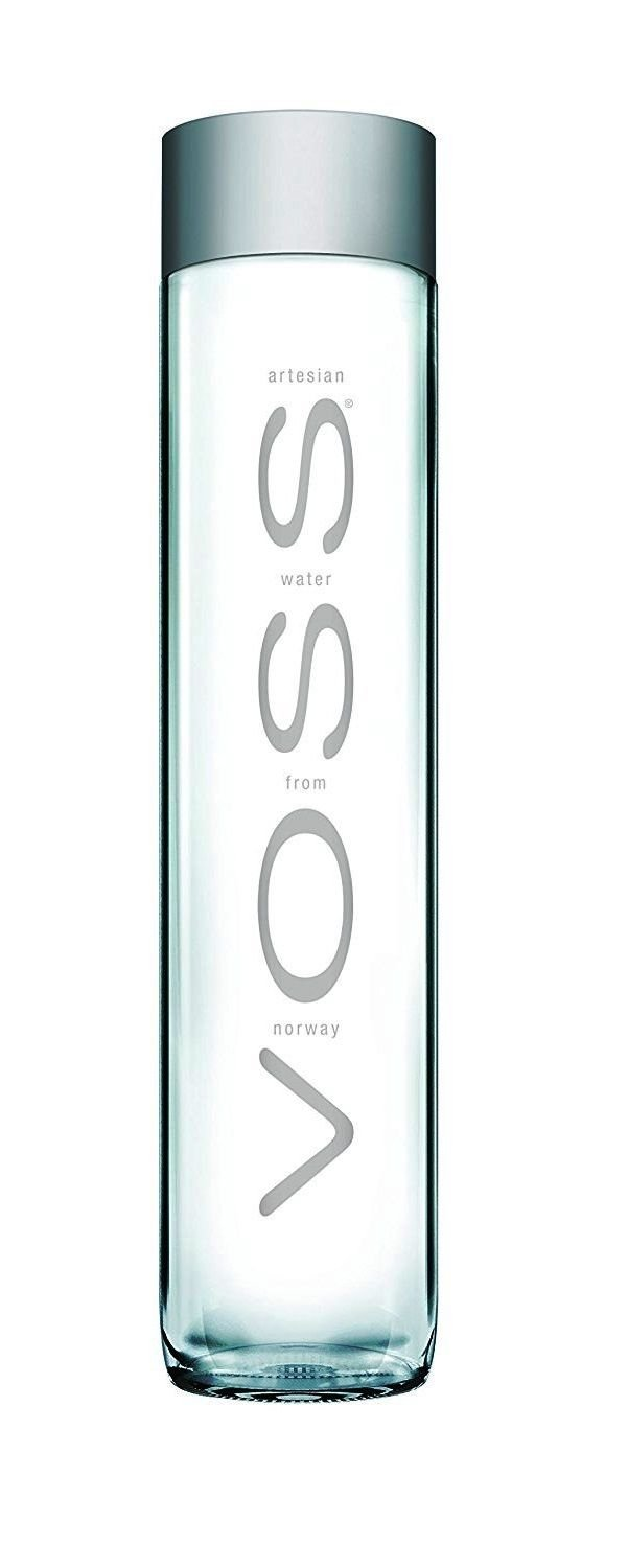 Voss Artesian Still Water 24x 800ML