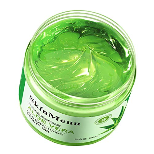 ❤Lemoning❤ Aloe Remove Exfoliating Hand Scrub Skin Peeling Calluses Face Hand Care Cream ()
