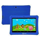 7 inch quad tablet case - Contixo Kids Safe 7