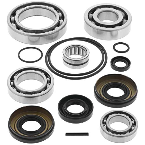 (QuadBoss Differential Bearing and Seal Kit 25-2091 by Quadboss)