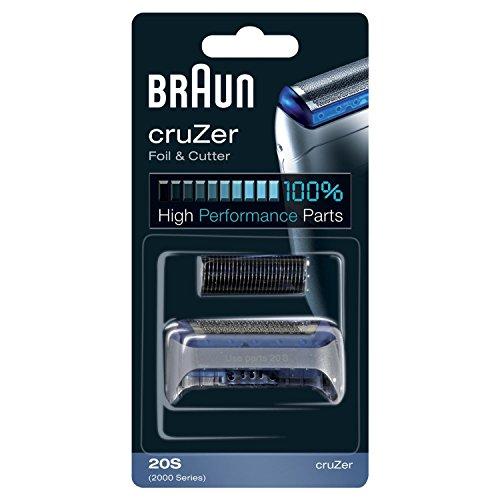 braun 2000 series shaver - 7