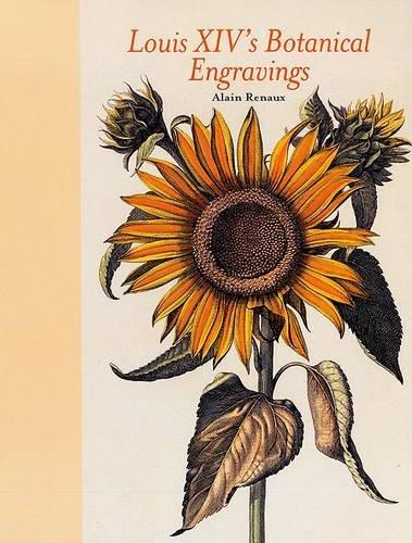 Louis XIV's Botanical Engravings