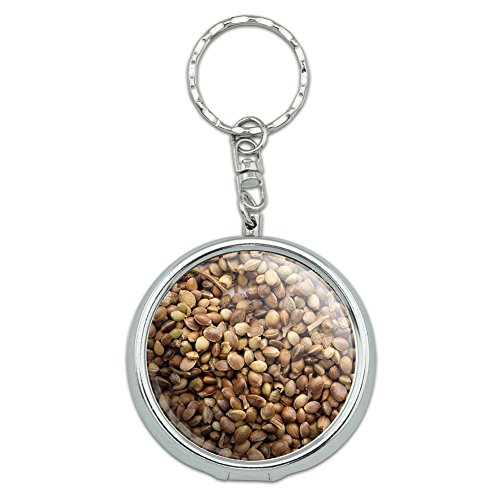 Portable-Travel-Size-Pocket-Purse-Ashtray-Keychain-Marijuana-Pot-Weed-Marijuana-Seeds-Image-Only