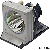Uton BL-FP200C Replacement Projector Lamp with Housing for OPTOMA HD32 HD70 HD7000 HD720X Projector