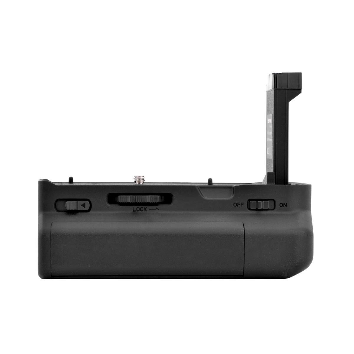 Newmowa EOS RP Mango de Repuesto Battery Grip para Canon EOS RP C/ámara r/éflex Digital