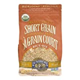 Lundberg Organi Organic Short Grain Brown Rice, 907 gm